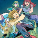 The end of the world continues for the Mystery Gang.  How will they stay afloat this issue?  Is it good?