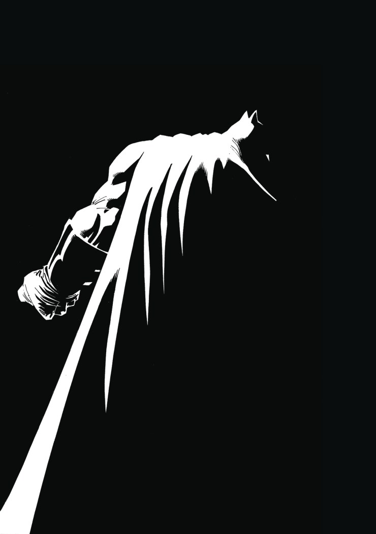 Dark Knight III: The Master Race #1 Director's Cut Review