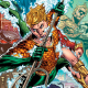 Aquaman is more than likely going to be seen as a superhero badass within the next year due to the film, but if you've been reading the Rebirth version you'd think so already. The series has been action packed and well written, but how is issue #7, is it good?