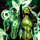 It has only been a week since the last issue of Green Lanterns so try to keep up! This issue is a bit of a buffer issue between story arcs, but progresses the Cruz/Baz relationship. We check it out and ask the question, is it good?