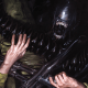 I've stayed away from many of the current Dark Horse Alien franchise miniseries, mostly because of my disdain for anything related to Prometheus.