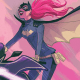 Say what you want about the New 52 (i.e. Doctor Manhattan's fever dream), but most people would agree that Cameron Stewart (w), Brendan Fletcher (w), and Babs Tarr's (a) Batgirl revamp was a welcome addition.