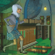 With the holidays coming to a close, Olive Silverlock finds herself alone at Gotham Academy, waiting for her classmates to return. Her days seem pretty boring and she spends them mostly thinking about her loneliness. Luckily for her a new student shows up and is ready to find an adventure. Olive is intrigued by her new roommate at first, but could she be more trouble than she's worth?  Is it good?