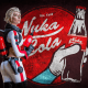 Fallout 4: Nuka Girl Cosplay by OnlyAliCat