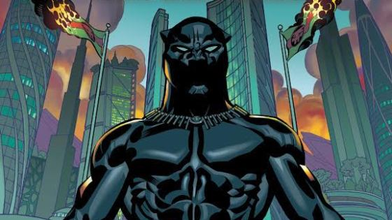 Time to get pumped for the Black Panther A Nation Under Our Feet Book 1 out now by watching the promo video from Marvel below.