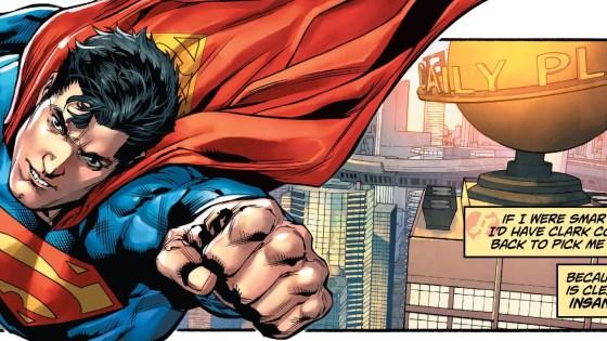 Action Comics #965 Review