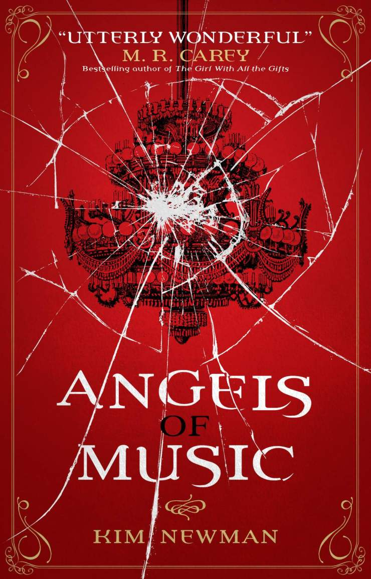 Angels of Music Review