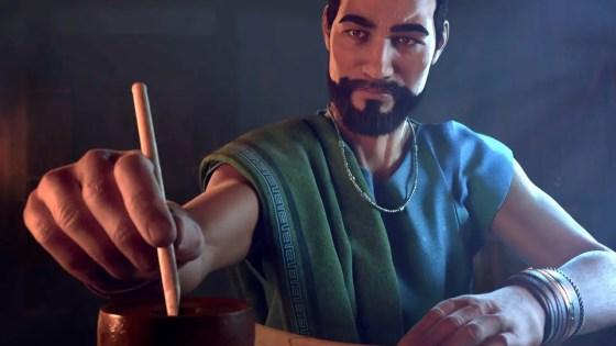 Sid Meier's 'Civilization VI' Tells a New Tale of Human History