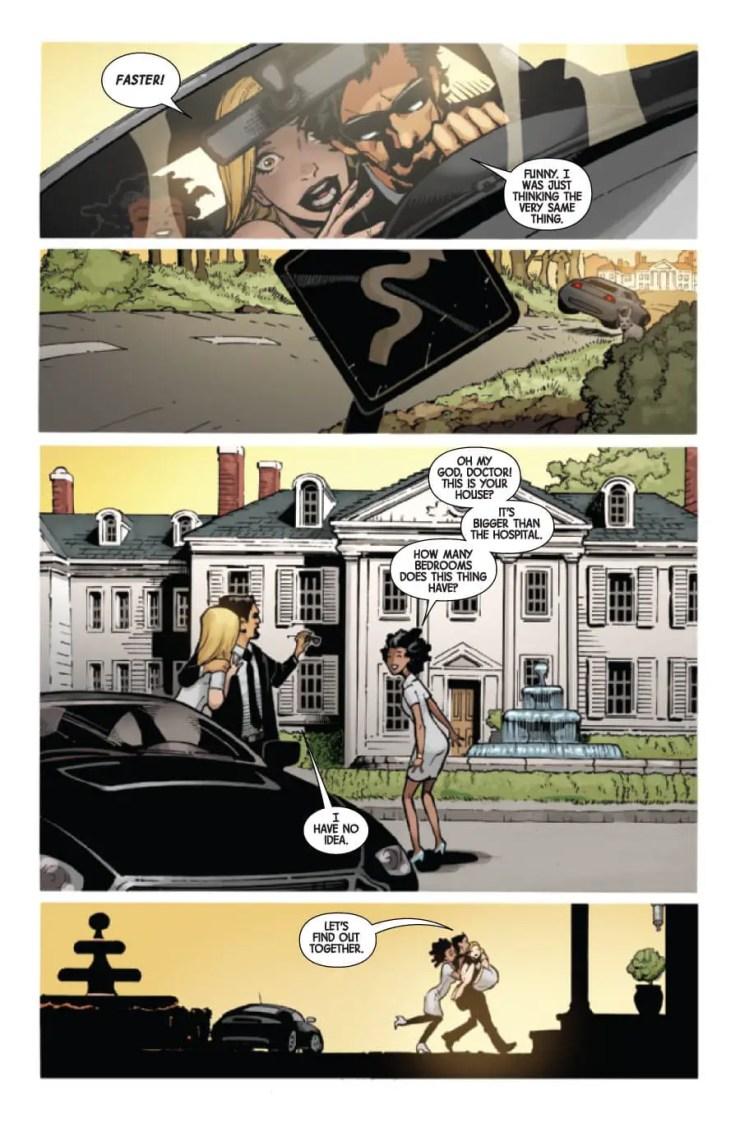Doctor Strange #13 Review