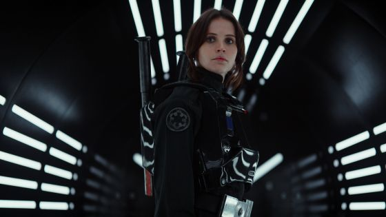 [Watch] Rogue One: A Star Wars Story official trailer #2