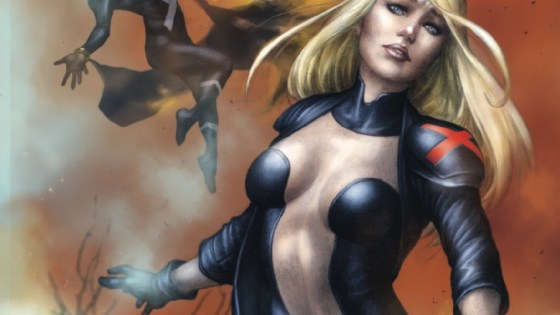 Cyclops and Emma Frost start to hatch their plan. The Inhumans cross a line with the mutants.