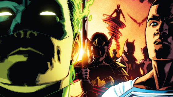 In the first part of Final Fate of Earth 2 writer Dan Abnett may have just struck a hard reboot. We find out what happened to the world this week, but is it good?