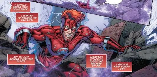 Titans #4 Review