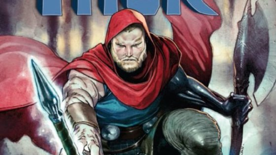 This marks the 50th Thor comic written by Jason Aaron over the span of six series; from Thor: God of Thunder to just plain Thor, Thors, The Mighty Thor and now Unworthy Thor #1.