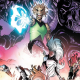 Storm and Magik continue their quest across dimensions to save new mutant Sapna in the latest installment of Extraordinary X-Men by Jeff Lemire and Victor Ibanez. But despite this issue's main plot, I found myself more engaged by its subplots. Read on to find out why…