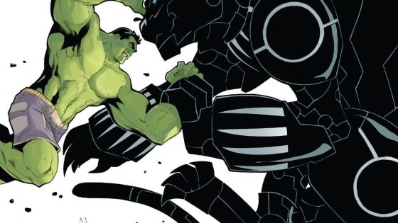 Totally Awesome Hulk #12 Review