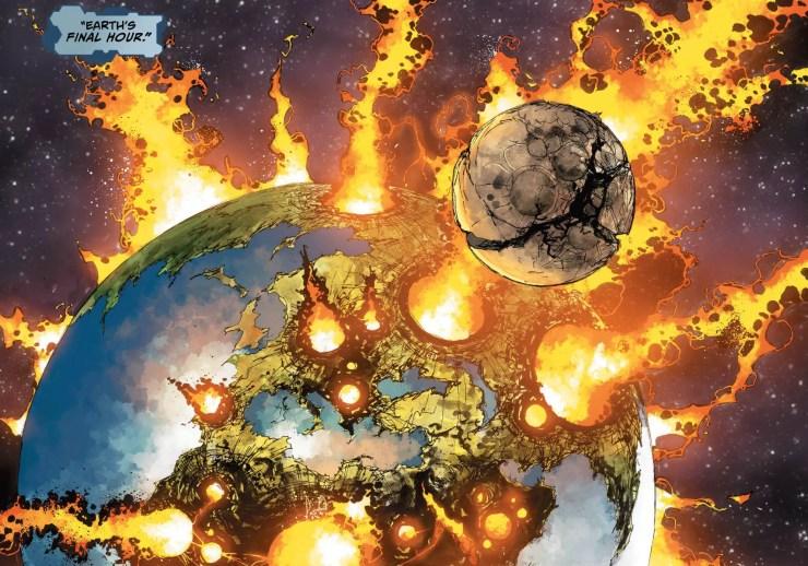 Action Comics #967 Review