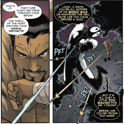 Deadpool: Back in Black #4 Review