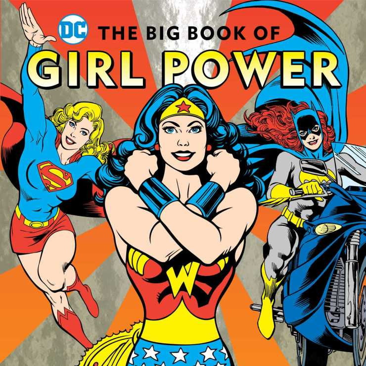 The Big Book of Girl Power Review
