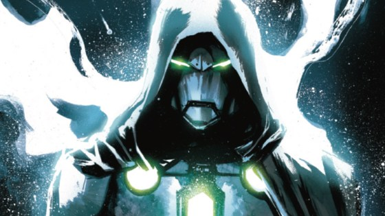 The secrets that propel Victor Von Doom's new quest as a hero start to reveal themselves, but that is nothing compared to the who's who of heroes AND villains looking for a piece of revenge for his past sins — beginning with Ben Grimm!