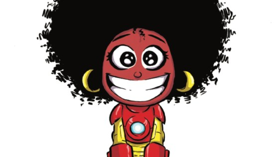 From the violent streets of Chicago, a new armored hero rises! Clad in her very own Iron Man armor, Riri Williams is ready to show the Marvel Universe what she can do as the self-made hero of tomorrow. But is she ready for all the problems that come with stepping into Iron Man's jet boots? Where's a genius billionaire playboy philanthropist when you need one?