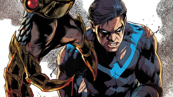 It took some time, but Nightwing is finally back in Blüdhaven this week in this new story arc. New readers can jump on now, but is it good?