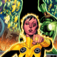 The epic battle of Hal Jordan and Sinestro ended last issue, but the war isn't over yet. What will the Corps do, can Sinestro's daughter convince the Lanterns she's not evil, and more importantly, is it good?