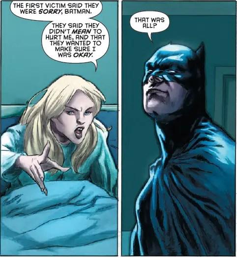 Detective Comics #945 Review