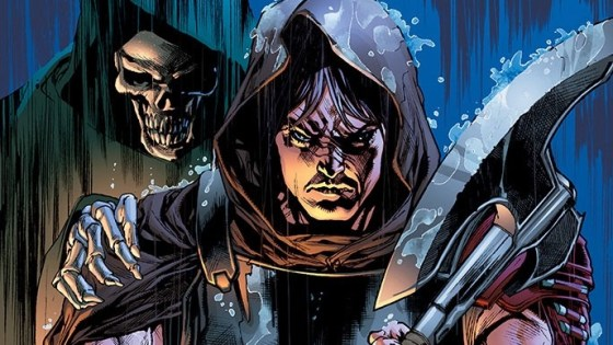 [EXCLUSIVE] Valiant Preview: Wrath of the Eternal Warrior #14
