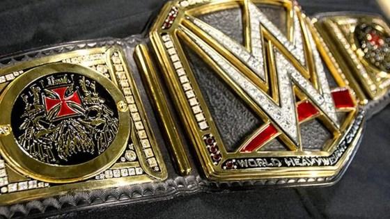 Ranking 2016's WWE World Champions