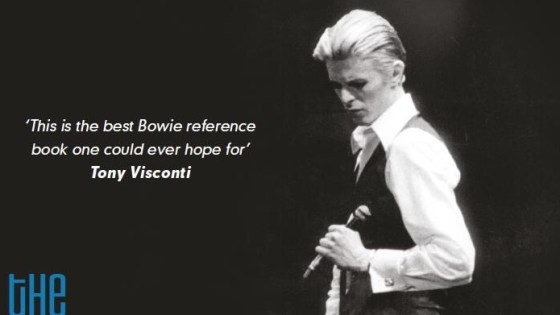 There have been a metric shit-ton of books written about David Bowie, and a cursory Amazon search reveals that there will be a metric shit-ton more. And this is as it should be—Bowie was a singular figure on the pop cultural scene for over five decades: rock star, art weirdo par excellence, taboo-smasher, quintessential English gentleman, and probable extraterrestrial. He deserves our obsession.  Sadly, the vast bulk of Bowie scholarship is pretty uninspiring, content to rehash the same old rumors and lies and stories they made up… one book, however, stands apart.