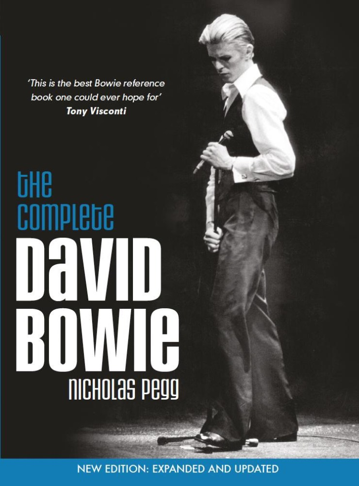 The Complete David Bowie Review