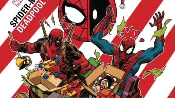 Marvel Preview: Spider-Man/Deadpool #12