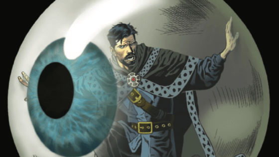 One of the main reasons why Doctor Strange has been a true joy to read no matter if you've taken a break or read it all the way through is because it's so damn inventive. Make no mistake, this series not only changes gears in interesting ways, but also throws in all sorts of monsters and classic villains to keep things interesting. We check out the latest issue from Chris Bachalo and Jason Aaron, and while it's bound to be interesting, is it good?