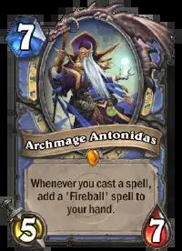 archmage-antonidas