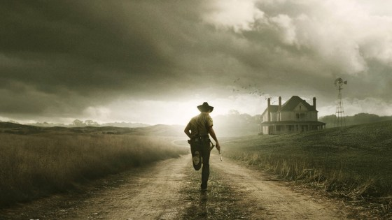 The Walking Dead's Downward Spiral