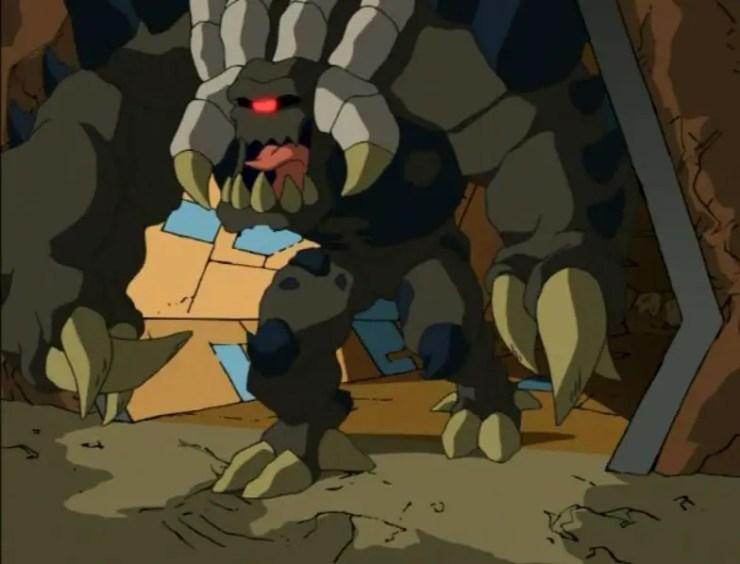 tmnt-2003-season1-cyclopean-horn-monster