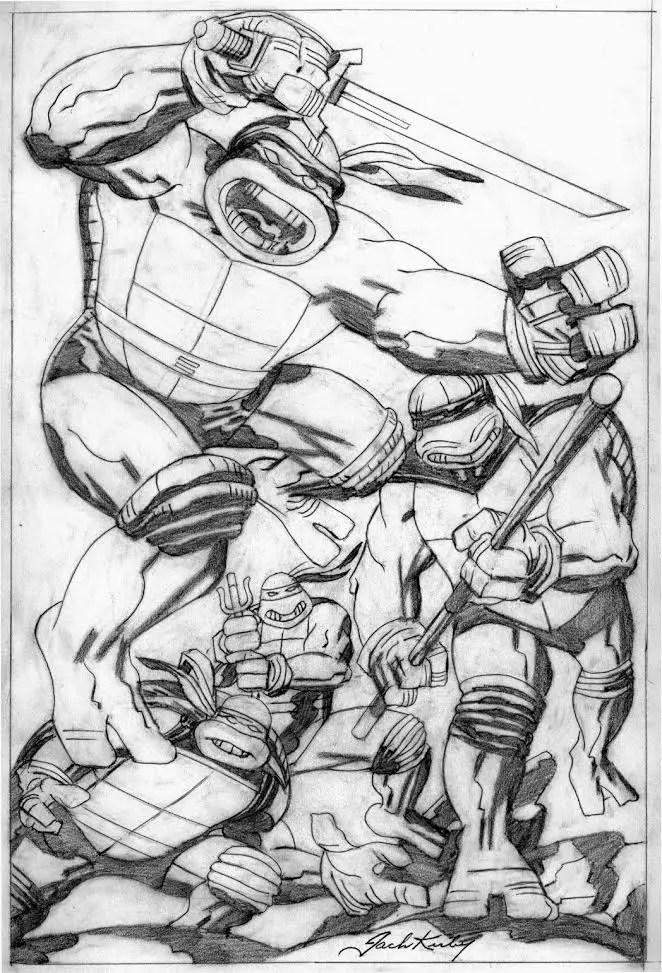 tmnt-jack-kirby-illustration-2