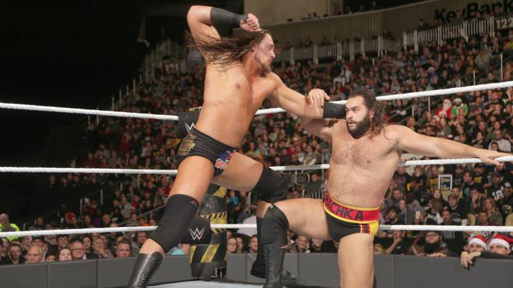 wwe-roadblock-end-of-the-line-kevin-big-cass-vs-rusev