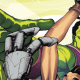 Marvel Preview: The Totally Awesome Hulk #14