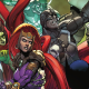 Marvel Preview: IvX #2