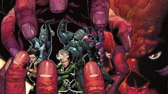 Marvel Preview: Uncanny Avengers #19