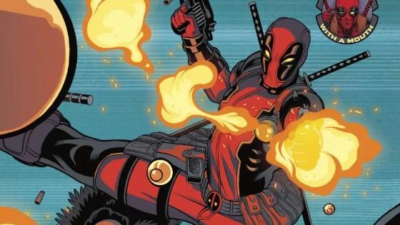 Marvel Preview: Deadpool #24