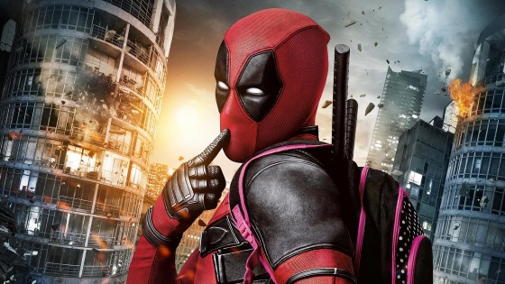 Whether you're an old school Deadpool fan chillin' in your Rob Liefeld Levi's 501 Button Fly Jeans and Fabian Nicieza underoos or a brand-new one reeled in by his record-breaking movie, one thing is certain: 2016 was a good year for Deadpool.