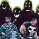 Marvel Preview: Doctor Strange/The Punisher: Magic Bullets #2