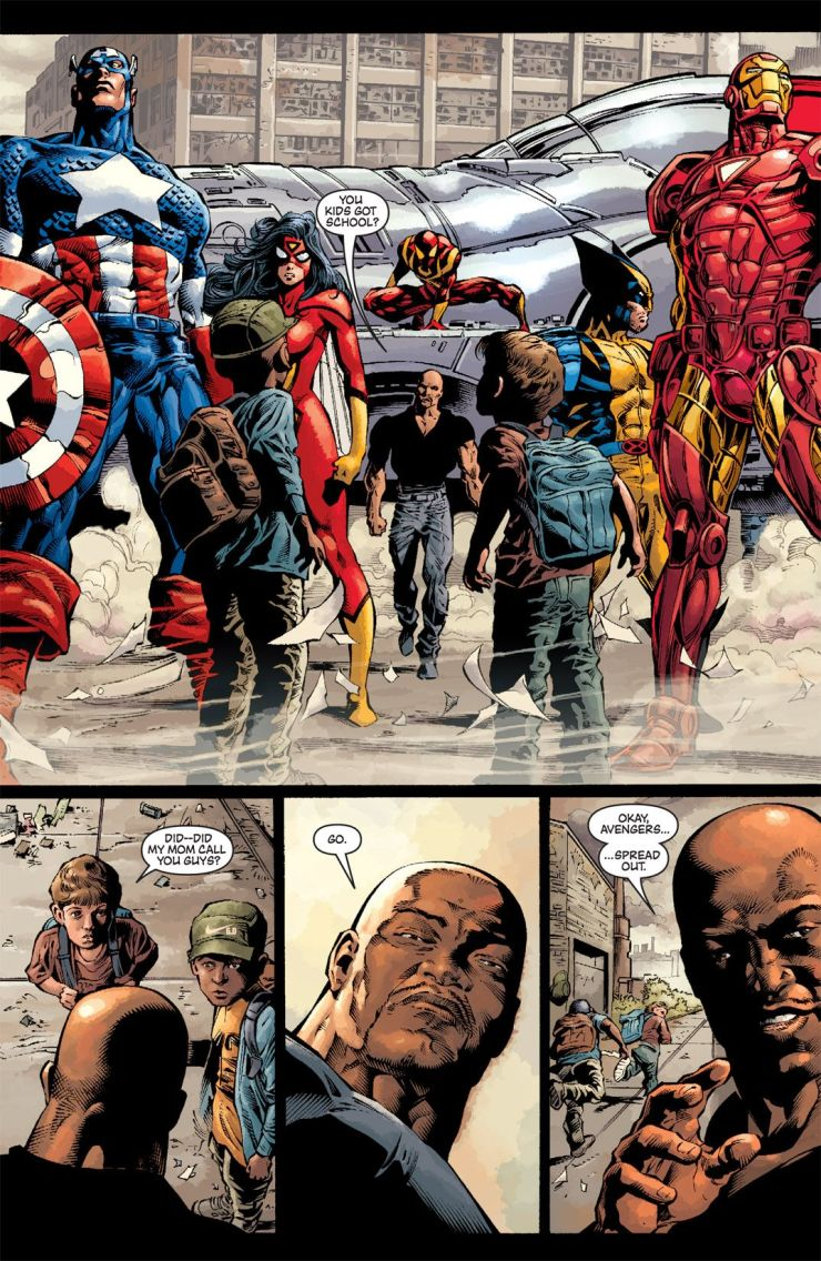 The New Avengers Complete Collection 2 Review