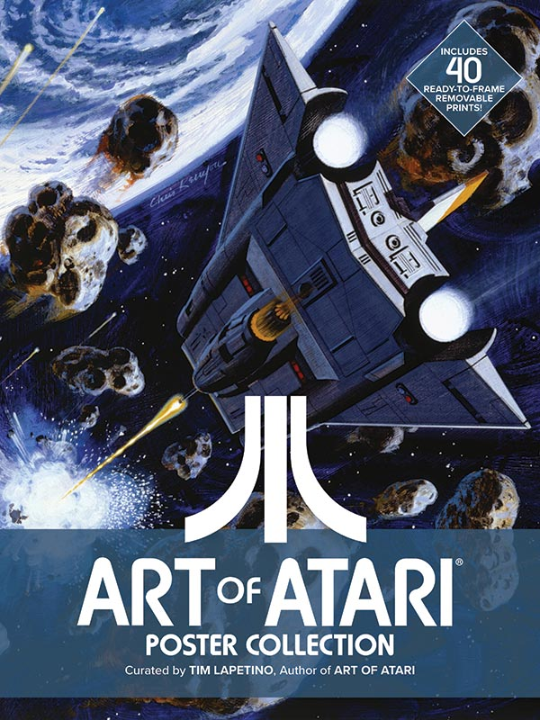 AtariPosterBookCover