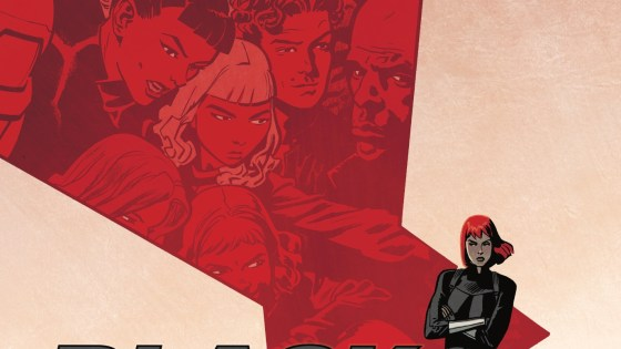 Black Widow is probably the most deserving hero of a movie right now, but for some reason Disney doesn't think so. Well dammit, are they reading this series? It's action packed, intense, and cinematic as hell. It's a buy on sight title for sure, but let's delve into issue #11. Is it good?
