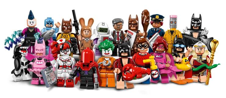 LEGO-Batman-Movie-Minifigures