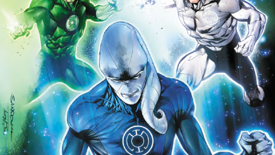 A new dawn reigns over the Green Lantern Corps as they must somehow work with the Yellow Lanterns. Can this collaboration work as it begins to develop in this issue? More importantly, is it good?